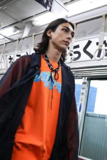 kolor  2022SS 東京コレクション 画像11/96