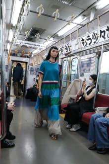 kolor  2022SS 東京コレクション 画像12/96