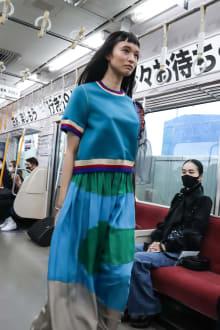 kolor  2022SS 東京コレクション 画像13/96