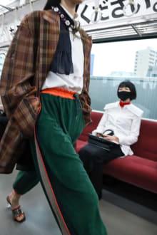 kolor  2022SS 東京コレクション 画像15/96