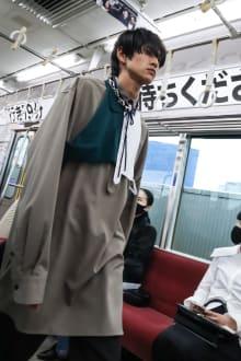 kolor  2022SS 東京コレクション 画像17/96