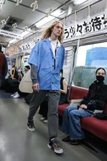 kolor  2022SS 東京コレクション 画像18/96
