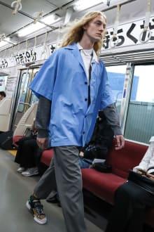 kolor  2022SS 東京コレクション 画像19/96