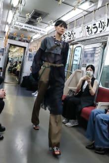 kolor  2022SS 東京コレクション 画像22/96