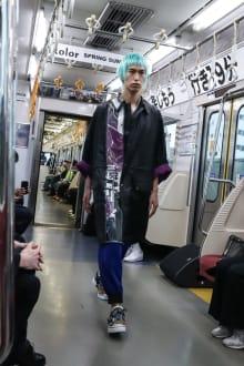 kolor  2022SS 東京コレクション 画像26/96