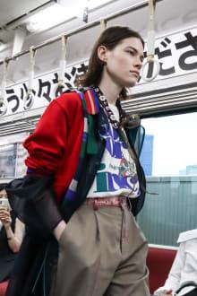 kolor  2022SS 東京コレクション 画像28/96