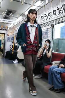 kolor  2022SS 東京コレクション 画像29/96