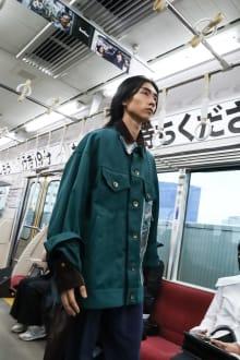 kolor  2022SS 東京コレクション 画像32/96