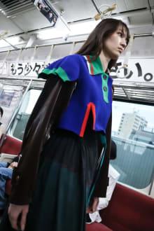 kolor  2022SS 東京コレクション 画像36/96