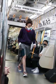 kolor  2022SS 東京コレクション 画像37/96