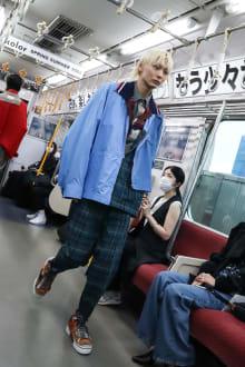 kolor  2022SS 東京コレクション 画像40/96