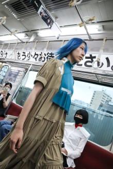 kolor  2022SS 東京コレクション 画像43/96