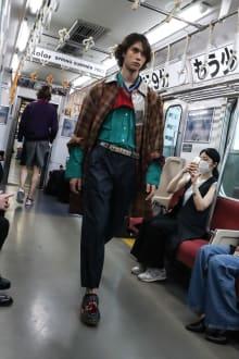 kolor  2022SS 東京コレクション 画像46/96