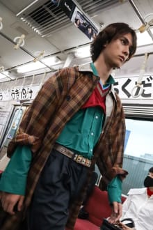 kolor  2022SS 東京コレクション 画像47/96