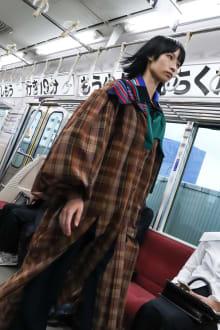 kolor  2022SS 東京コレクション 画像49/96