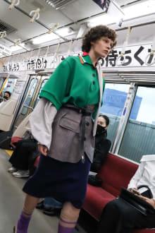 kolor  2022SS 東京コレクション 画像53/96