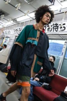 kolor  2022SS 東京コレクション 画像55/96