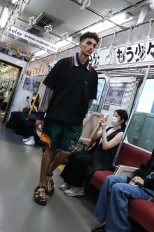 kolor  2022SS 東京コレクション 画像58/96