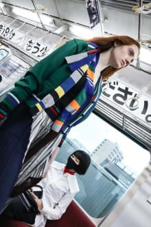 kolor  2022SS 東京コレクション 画像60/96