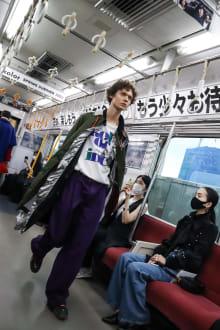 kolor  2022SS 東京コレクション 画像63/96