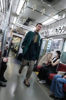 kolor  2022SS 東京コレクション 画像67/96