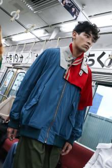 kolor  2022SS 東京コレクション 画像70/96