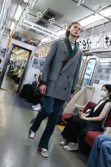 kolor  2022SS 東京コレクション 画像71/96