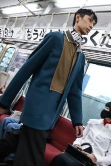 kolor  2022SS 東京コレクション 画像73/96