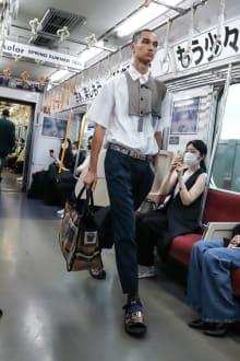 kolor  2022SS 東京コレクション 画像75/96