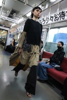 kolor  2022SS 東京コレクション 画像79/96