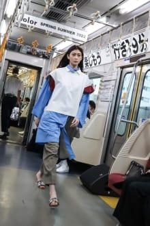 kolor  2022SS 東京コレクション 画像85/96