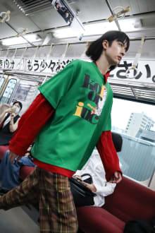 kolor  2022SS 東京コレクション 画像88/96