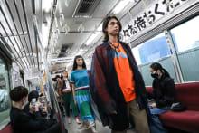 kolor  2022SS 東京コレクション 画像91/96
