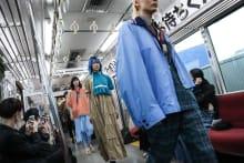 kolor  2022SS 東京コレクション 画像93/96