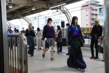 kolor  2022SS 東京コレクション 画像95/96