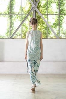 mintdesigns 2022SS 東京コレクション 画像21/32