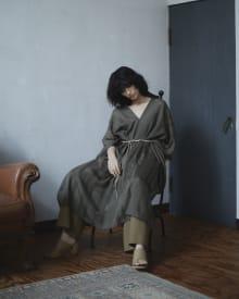 you ozeki 2022SSコレクション 画像4/23