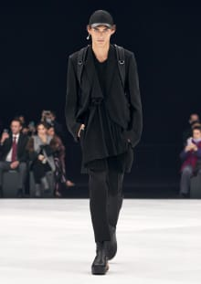 GIVENCHY 2022SS パリコレクション 画像7/75