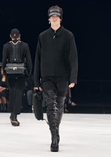 GIVENCHY 2022SS パリコレクション 画像12/75
