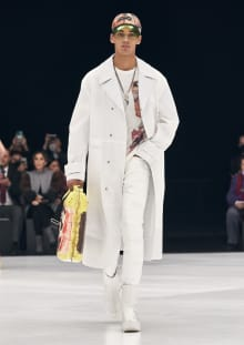 GIVENCHY 2022SS パリコレクション 画像37/75