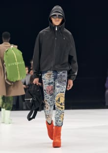 GIVENCHY 2022SS パリコレクション 画像47/75