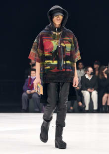 GIVENCHY 2022SS パリコレクション 画像52/75