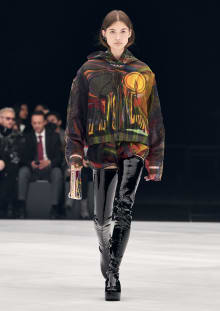 GIVENCHY 2022SS パリコレクション 画像53/75