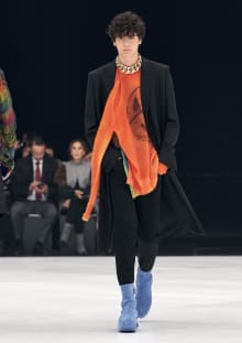 GIVENCHY 2022SS パリコレクション 画像56/75