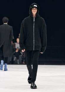 GIVENCHY 2022SS パリコレクション 画像62/75