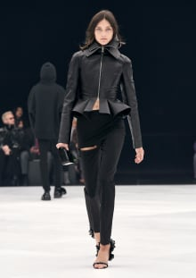 GIVENCHY 2022SS パリコレクション 画像67/75