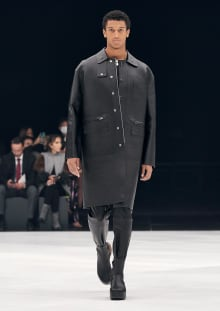 GIVENCHY 2022SS パリコレクション 画像69/75