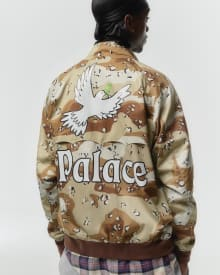 PALACE SKATEBOARDS 2021AWコレクション 画像9/40
