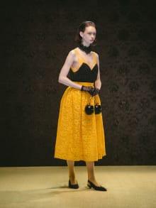 UNDERCOVER -Women's- 2022SS パリコレクション 画像12/42