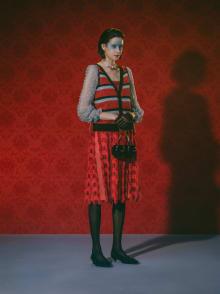 UNDERCOVER -Women's- 2022SS パリコレクション 画像24/42